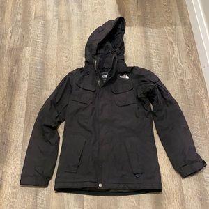 ✨ 2 for $40 ✨ TNF Black Jacket